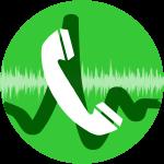 VOIP Phone Symbol