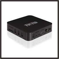 TICTID Android TV Box