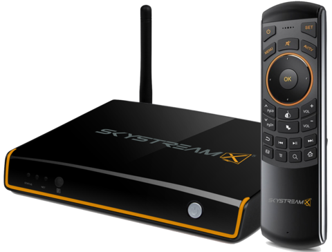 ff70d674673 Android TV Box Review: SkyStream X5   Cut Cable, Phone & Energy Cost Using  These Simple Tips!