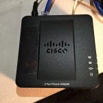 Cisco SPA112